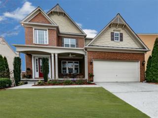 335 Lakeview Terrace, Canton, GA 30115 (MLS #5811117) :: North Atlanta Home Team