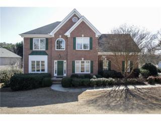 485 Silverberry Lane, Sugar Hill, GA 30518 (MLS #5811701) :: North Atlanta Home Team