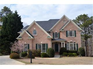 2494 Crescent Moon Lane, Snellville, GA 30078 (MLS #5811903) :: North Atlanta Home Team