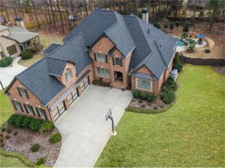 6261 Eagles Crest Drive, Acworth, GA 30101 (MLS #5812011) :: North Atlanta Home Team