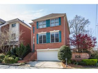 2445 Manor Walk, Decatur, GA 30030 (MLS #5813141) :: North Atlanta Home Team