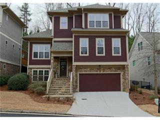 2778 Prado Lane, Marietta, GA 30066 (MLS #5813159) :: North Atlanta Home Team