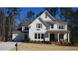 3520 Taylor Lane, Milton, GA 30004 (MLS #5813476) :: North Atlanta Home Team