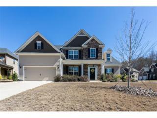 819 Turnstone Drive, Woodstock, GA 30188 (MLS #5814414) :: North Atlanta Home Team