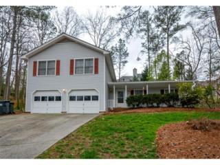 1713 Ellenwood Drive, Roswell, GA 30075 (MLS #5814637) :: North Atlanta Home Team