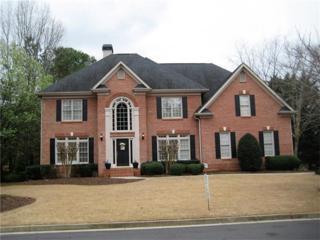 300 Old York Road, Johns Creek, GA 30097 (MLS #5815652) :: North Atlanta Home Team