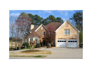 5721 Brookstone Drive, Acworth, GA 30101 (MLS #5815716) :: North Atlanta Home Team