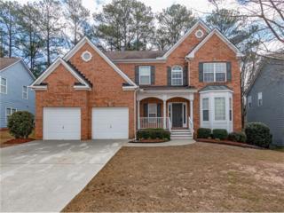 4333 Walforde Boulevard, Acworth, GA 30101 (MLS #5815796) :: North Atlanta Home Team