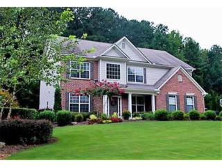 1115 Copper Creek Drive, Canton, GA 30114 (MLS #5815946) :: North Atlanta Home Team