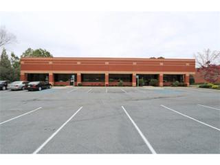 2117 Barrett Park Drive NW A, Kennesaw, GA 30144 (MLS #5816134) :: North Atlanta Home Team