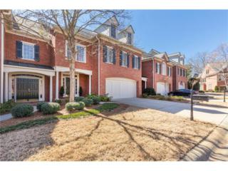 7788 Georgetown Chase, Roswell, GA 30075 (MLS #5816155) :: North Atlanta Home Team