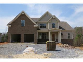 280 Cannon Ridge View, Dallas, GA 30132 (MLS #5817275) :: North Atlanta Home Team