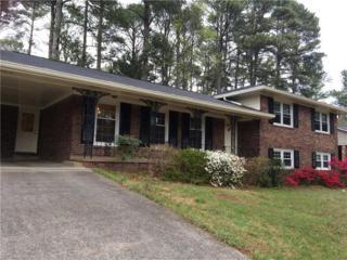 3026 Greenbrook Way NE, Atlanta, GA 30345 (MLS #5817486) :: North Atlanta Home Team