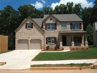 12032 Jojo Court, Hampton, GA 30228 (MLS #5817881) :: North Atlanta Home Team