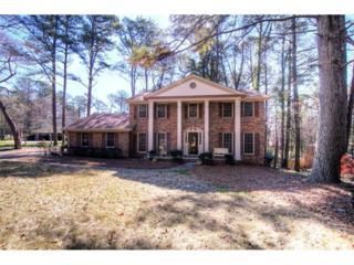 1045 N North Point Drive, Roswell, GA 30075 (MLS #5818644) :: North Atlanta Home Team