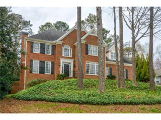 771 Crossfire Ridge NW, Marietta, GA 30064 (MLS #5818838) :: North Atlanta Home Team
