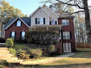 110 Old Magnolia Lane, Fayetteville, GA 30214 (MLS #5818868) :: North Atlanta Home Team