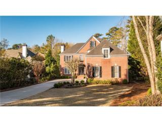 310 Hunting View Court, Atlanta, GA 30328 (MLS #5819520) :: North Atlanta Home Team