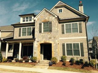 200 Red Buckeye Avenue, Marietta, GA 30060 (MLS #5819700) :: North Atlanta Home Team
