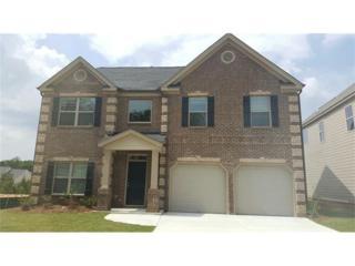 2171 Foxy Drive, Bethlehem, GA 30620 (MLS #5819764) :: North Atlanta Home Team