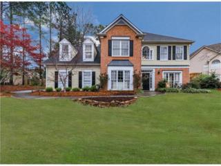 13150 Magnolia Crescent Drive, Roswell, GA 30075 (MLS #5819814) :: North Atlanta Home Team