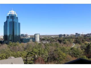 795 Hammond Drive NE #1504, Sandy Springs, GA 30328 (MLS #5821531) :: North Atlanta Home Team