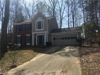 1734 Wedgewood Drive, Stone Mountain, GA 30088 (MLS #5823271) :: North Atlanta Home Team
