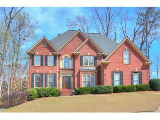 4127 Little Leaf Court, Peachtree Corners, GA 30092 (MLS #5823449) :: North Atlanta Home Team