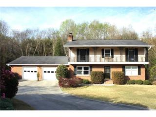 5136 Chalet Court, Dunwoody, GA 30360 (MLS #5824836) :: North Atlanta Home Team
