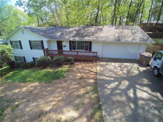 3396 Nancy Creek Road, Gainesville, GA 30506 (MLS #5826755) :: North Atlanta Home Team