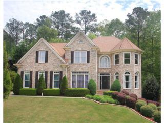 235 Cedarhurst Drive, Canton, GA 30115 (MLS #5836121) :: Path & Post Real Estate