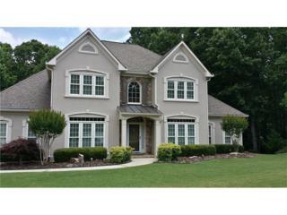 1435 Hampton Hill Drive, Alpharetta, GA 30022 (MLS #5838982) :: North Atlanta Home Team