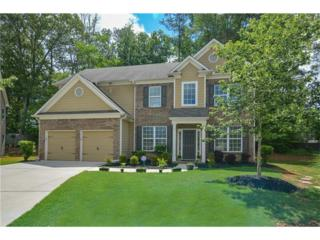 2549 Kolb Manor Circle SW, Marietta, GA 30008 (MLS #5851981) :: North Atlanta Home Team
