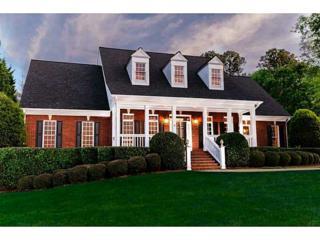 2531 Old Salem Circle SE, Conyers, GA 30013 (MLS #5342143) :: North Atlanta Home Team