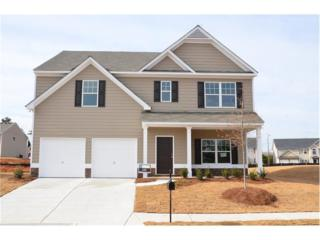 123 Concord Place, Hiram, GA 30141 (MLS #5633887) :: North Atlanta Home Team