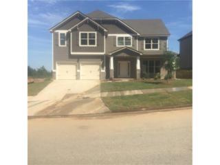 9154 Dover Street, Lithia Springs, GA 30122 (MLS #5662892) :: North Atlanta Home Team