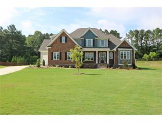 3 Settlers Cove SE, Cartersville, GA 30120 (MLS #5668379) :: North Atlanta Home Team