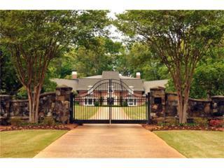 4527 Shiloh Ridge Trail, Snellville, GA 30039 (MLS #5672315) :: North Atlanta Home Team