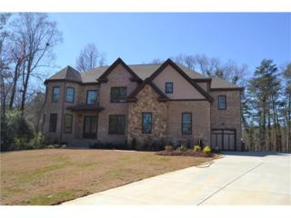 2417 Siesta Court, Marietta, GA 30062 (MLS #5691967) :: North Atlanta Home Team