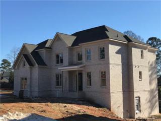 1880 Wood Acres Lane, Marietta, GA 30062 (MLS #5698637) :: North Atlanta Home Team
