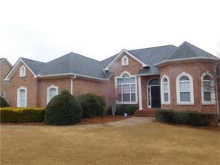 816 Birkdale Boulevard, Carrollton, GA 30116 (MLS #5702643) :: North Atlanta Home Team