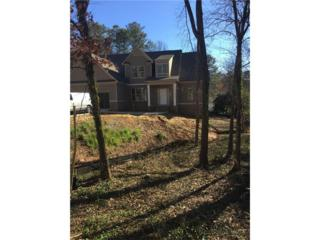 1294 Sherlock Drive, Marietta, GA 30066 (MLS #5704608) :: North Atlanta Home Team