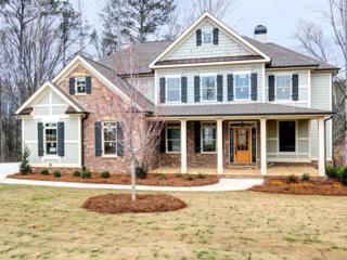 6456 Farm Scenic View, Acworth, GA 30101 (MLS #5705532) :: North Atlanta Home Team
