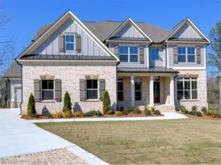 1722 Brooks Farm Drive NW, Acworth, GA 30101 (MLS #5710112) :: North Atlanta Home Team