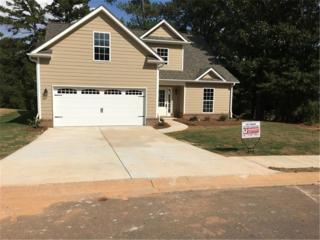165 Village Pass, Statham, GA 30666 (MLS #5729285) :: North Atlanta Home Team