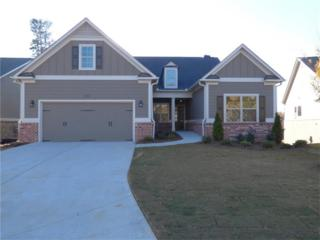 2267 Long Bow Chase NW, Kennesaw, GA 30144 (MLS #5730727) :: North Atlanta Home Team