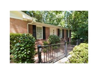 858 N Superior Avenue, Decatur, GA 30033 (MLS #5735809) :: North Atlanta Home Team