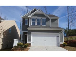 86 Harrison Drive, Newnan, GA 30265 (MLS #5738702) :: North Atlanta Home Team