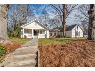 757 Powder Springs Street, Smyrna, GA 30080 (MLS #5742780) :: North Atlanta Home Team
