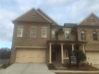 3985 Duke Reserve Circle, Peachtree Corners, GA 30092 (MLS #5743100) :: North Atlanta Home Team